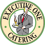 Executive One Catering Logo