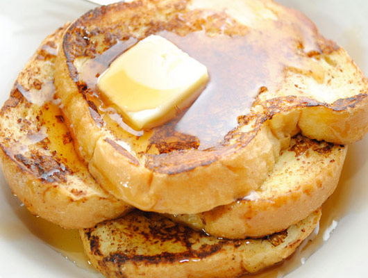 Home-style French Toast
