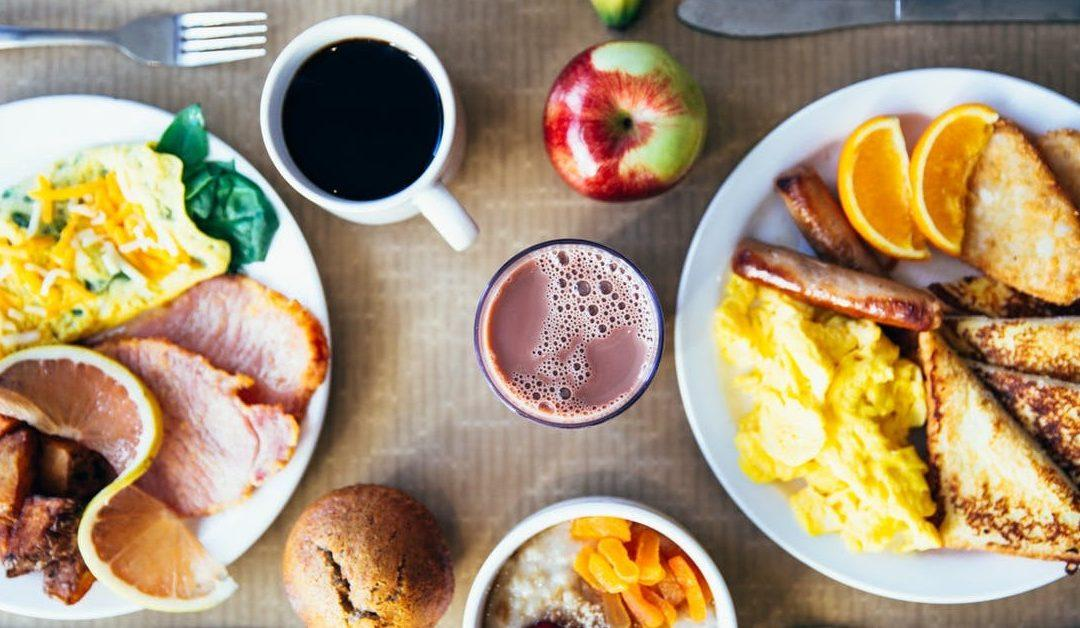 Why You Should Consider Breakfast Catering for Your Business