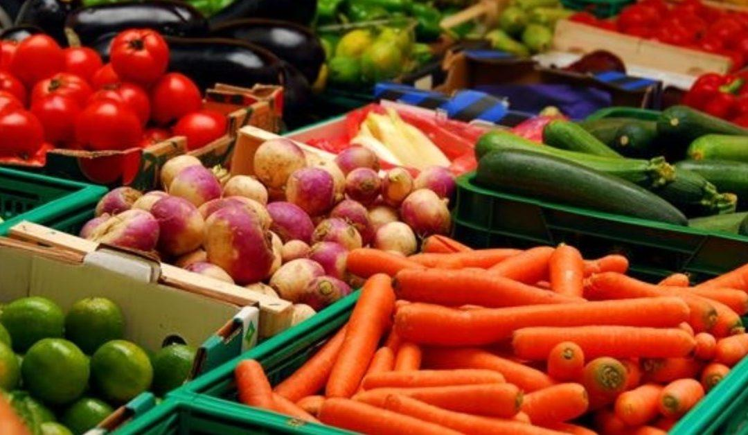 Tips for Buying Fresh Produce