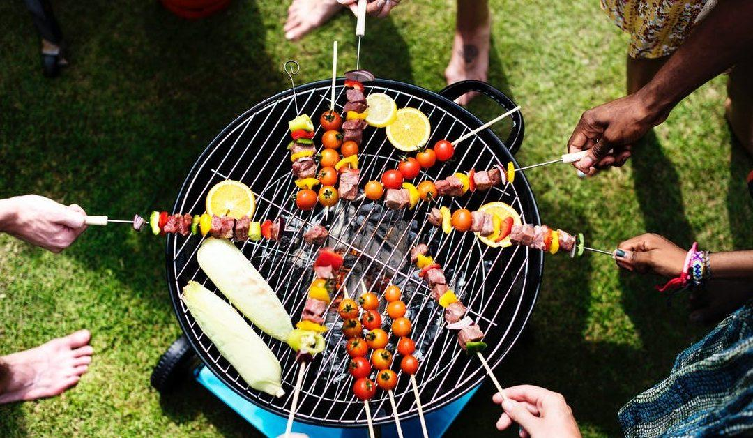 How to Cater Your Fall BBQ